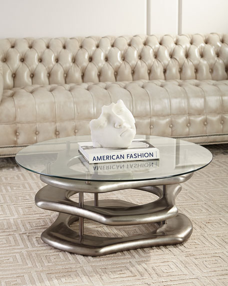 Bianchi Coffee Table
