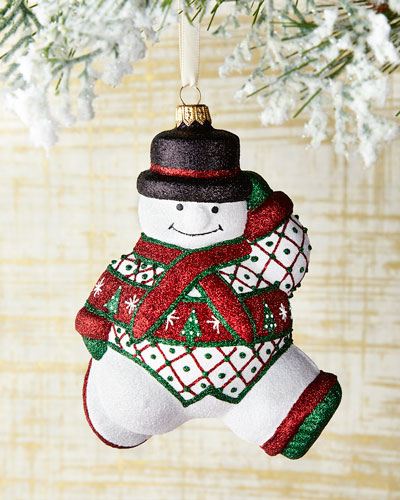Christmas Tree Charming Charlie Ornament