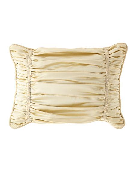 Elizabethan Boudoir Pillow