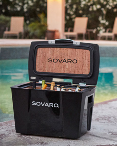 Sovaro 45-Qt. Hard Sided Cooler