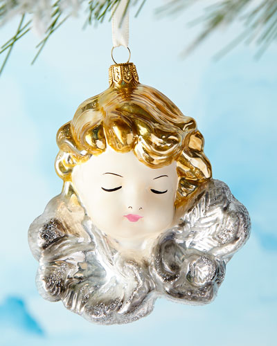 Angel Annual Edition 2019 Christmas Ornament