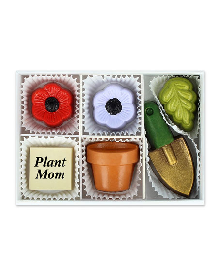 Maggie Louise Delectable Garden Chocolate Gift Box