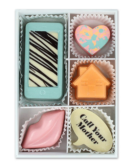 Maggie Louise Call Your Mother Chocolate Gift Box