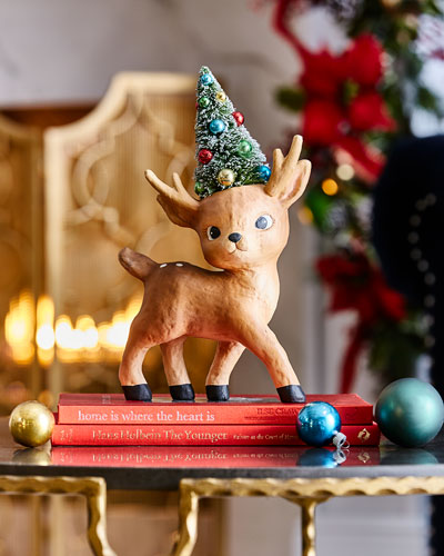 Christmas Decor Collection at Horchow