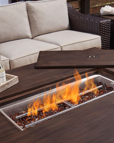 Outdoor Fire Pits Amp Tables At Horchow