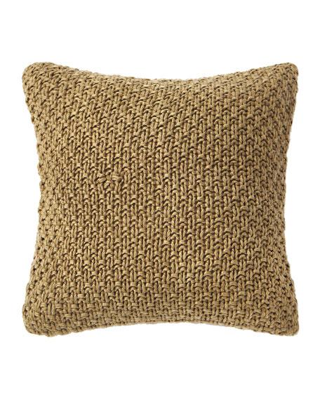 Grayson Knit Pillow