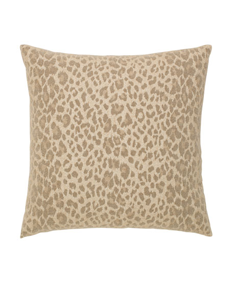 Elaine Smith Silken Skin Sunbrella Pillow
