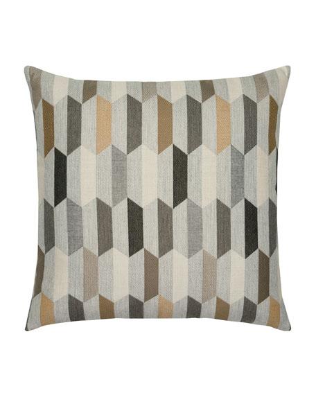 Chiseled Sunbrella Pillow