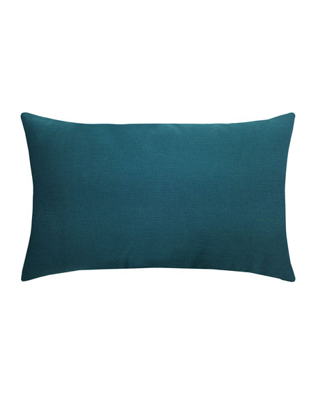 Dash Lumbar Sunbrella Pillow