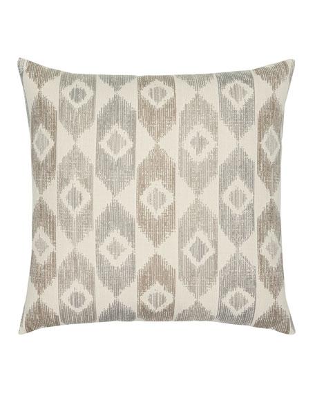 Datuk Whisper Sunbrella Pillow