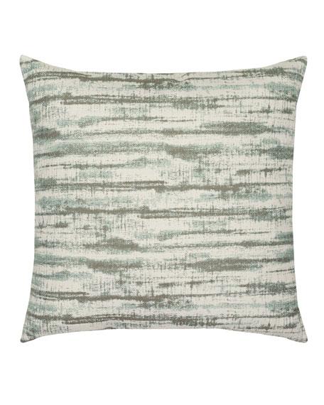 Linear Sunbrella Pillow