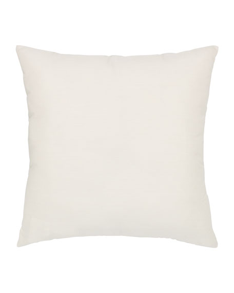 Lovebirds Indoor/Outdoor Pillow