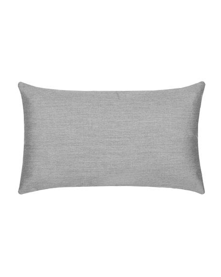 Gladiator Lumbar Sunbrella Pillow, Multi
