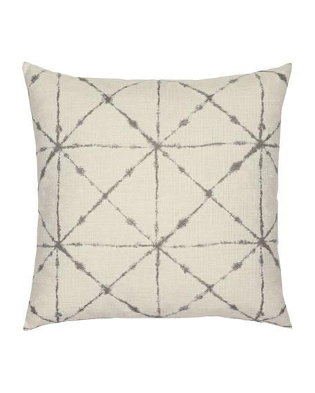 Trilogy Sunbrella Pillow, Taupe