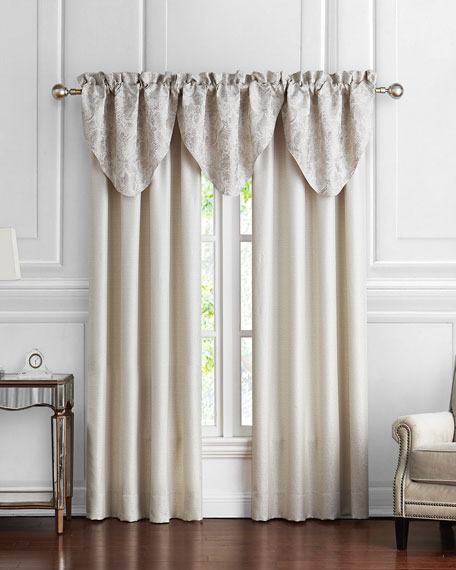 Belissa Curtain Panel Pair