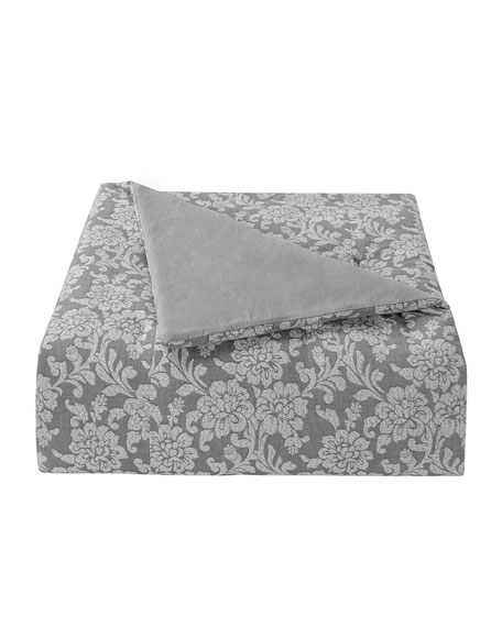 Angela 3-Piece Queen Comforter Set