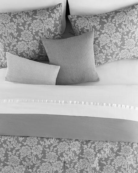 Angela 3-Piece King Comforter Set