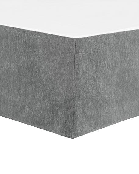 Aidan Reversible 4-Piece King Comforter Set