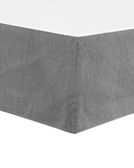 Aidan Reversible 4-Piece Queen Comforter Set