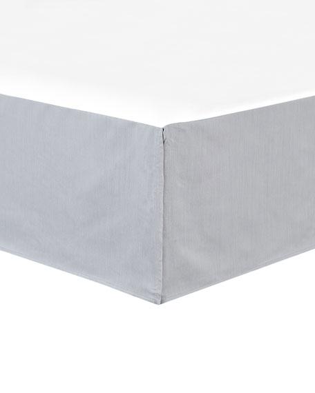 Baylen Reversible 4-Piece King Comforter Set