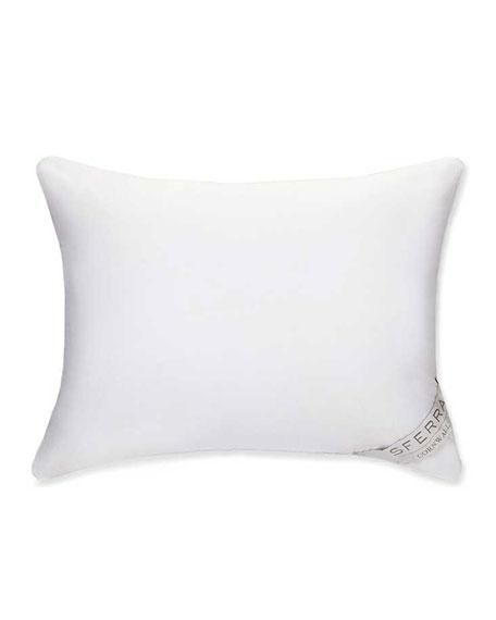 Queen Goose Down Pillow - Medium