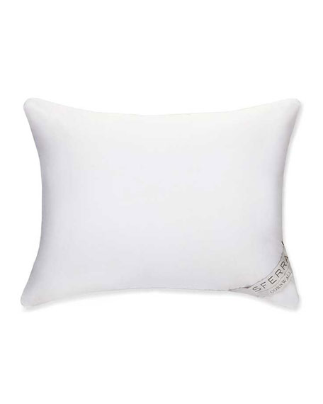 King Goose Down Pillow - Firm