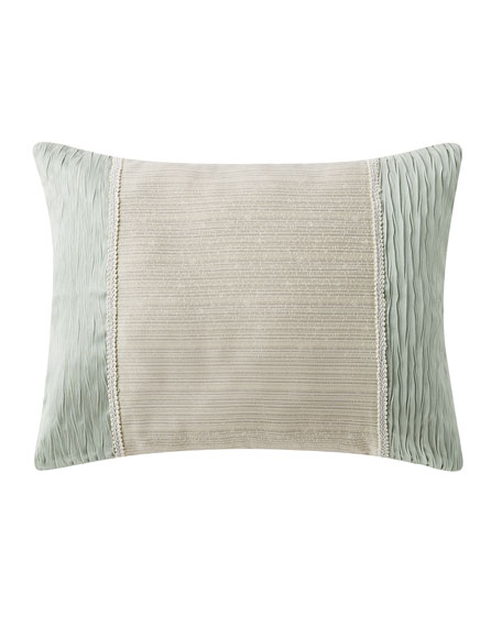 Daphne Jacquard Pillow