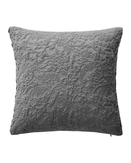 Raquel Square Pillow, 16""