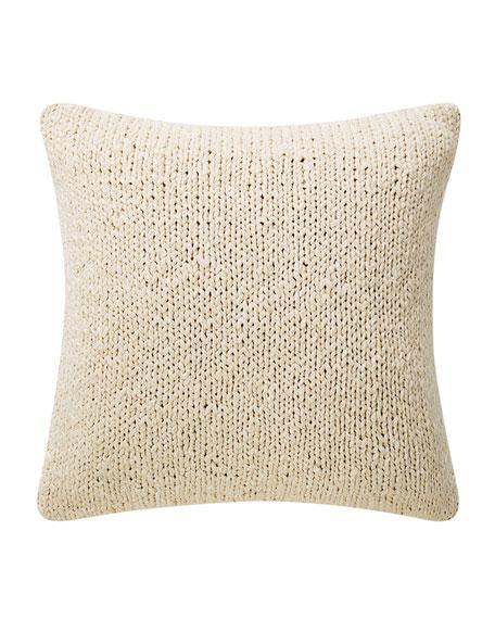 Gloria Square Pillow