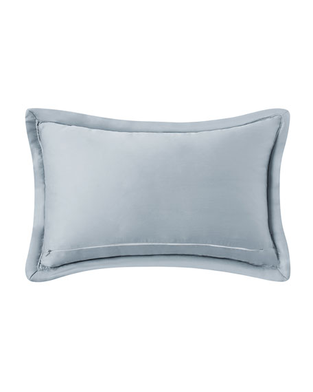 Thayer Embroidered Breakfast Pillow