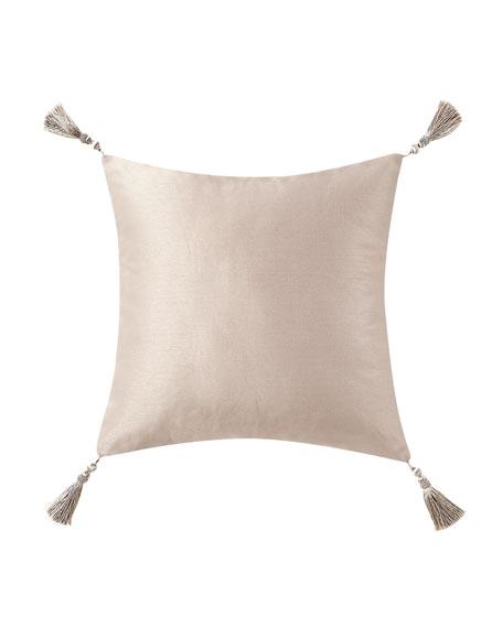 Gisella Decorative Pillow w/ Tassels