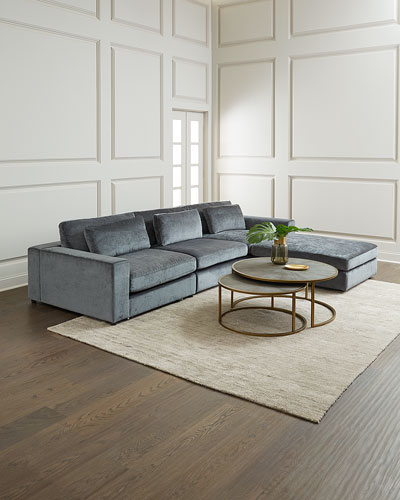 Fulton Modular Sectional
