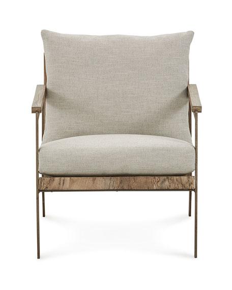 Zenith Lounge Chair
