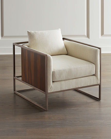 Finney Accent Chair