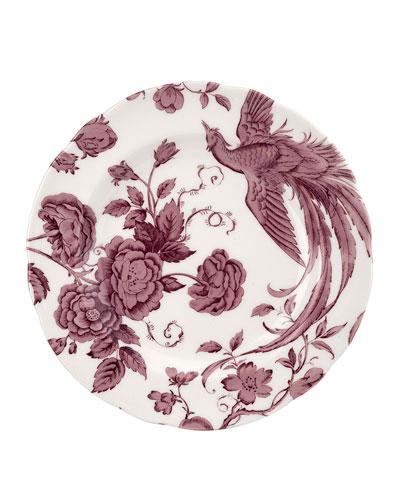 Kingsley Luncheon Plate