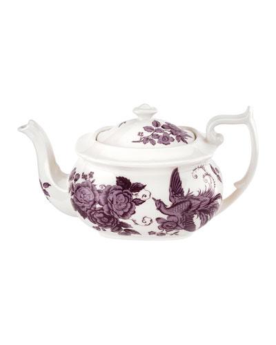 Kingsley Teapot