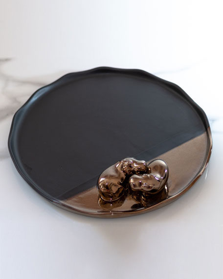 Double Hippo Plate