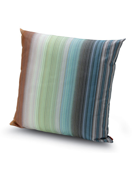 Missoni Home Wonga Pillow