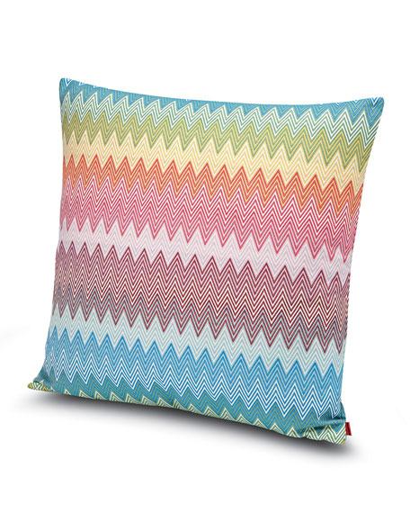 Missoni Home Weymouth Pillow