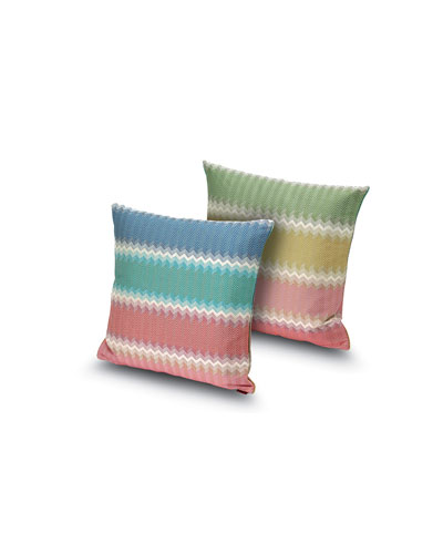 Westminster Pillow
