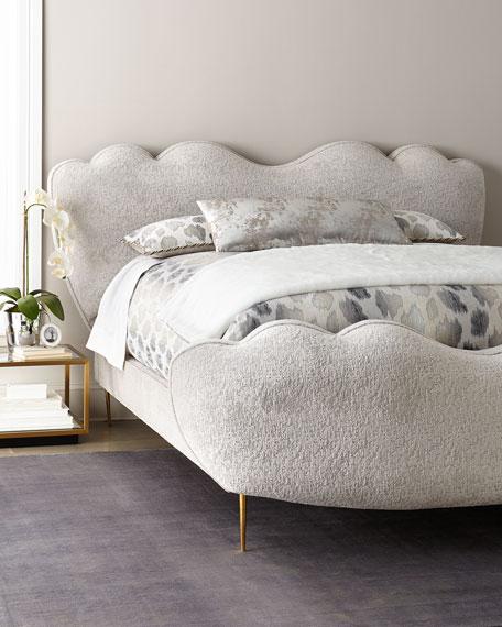 Cloud Queen Bed
