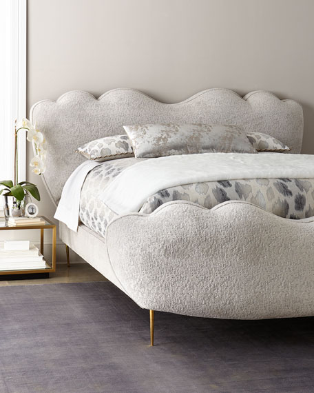 Cloud King Bed