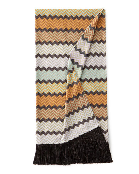 Missoni Home Wael Throw