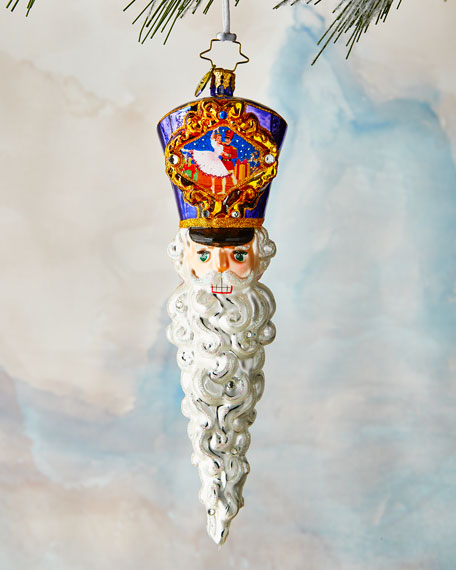 A Nutcracker Story Ornament