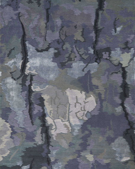 "Simone Hand-Tufted One Of a Kind Rug, 7'9"" x 9'9"""
