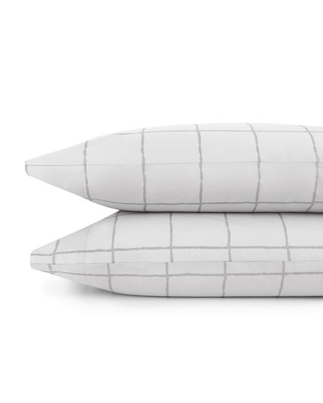 Whisper King Pillowcase Pair