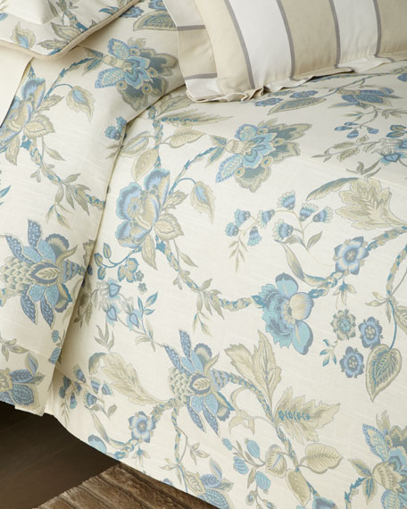 Preston 3-Piece Queen Comforter Set