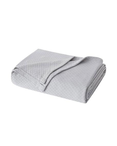 Deluxe Woven King Blanket