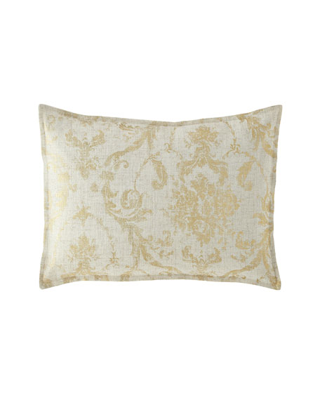 Isabella Collection Francois King Sham