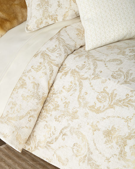 Isabella Collection Francois Queen Duvet